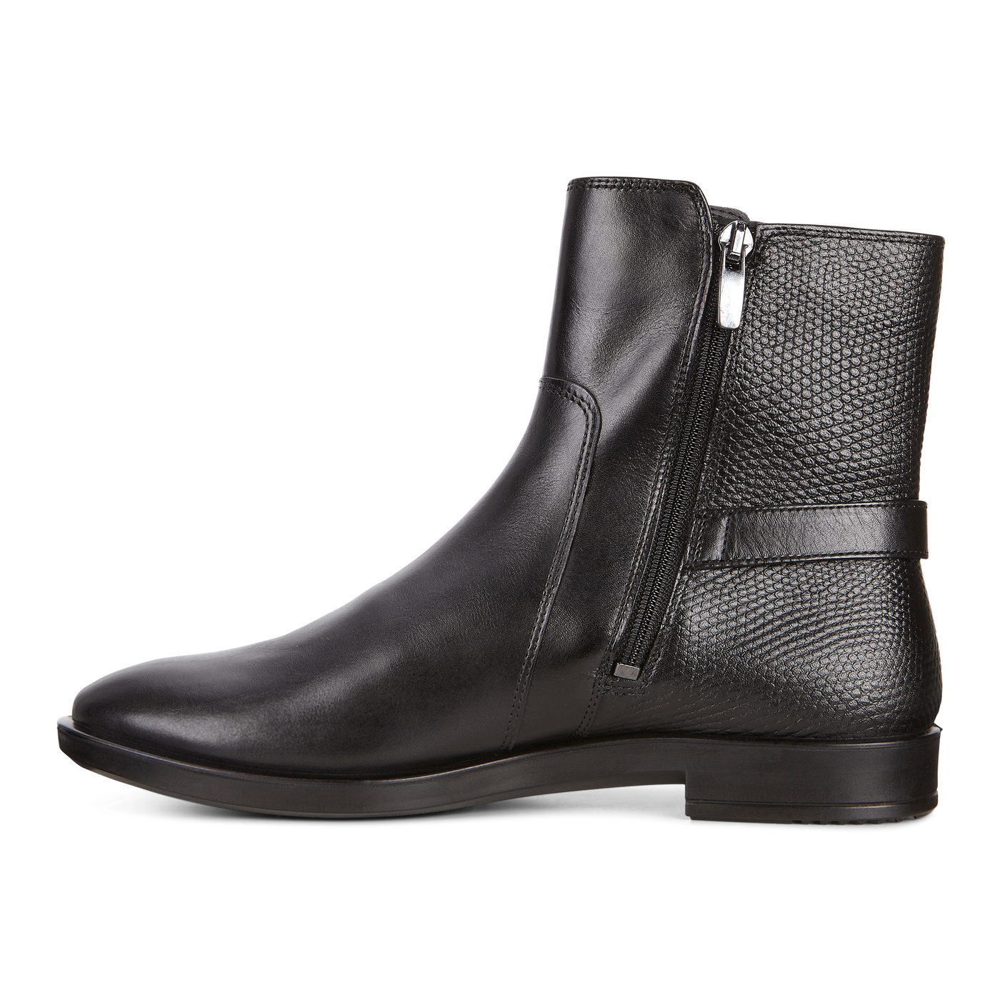 ECCO SHAPE M Mid-Cut Boot 15mm