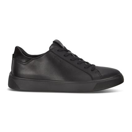 ECCO STREET TRAY Mens Sneaker Gore-tex