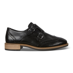 ECCO SARTORELLE TAILORED Manish Double Monk 25mm