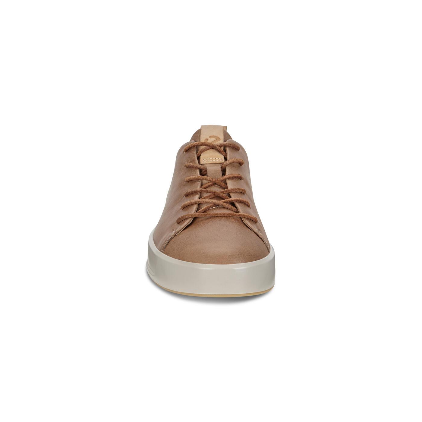 ECCO SOFT8 LX Mens Sneaker Tie