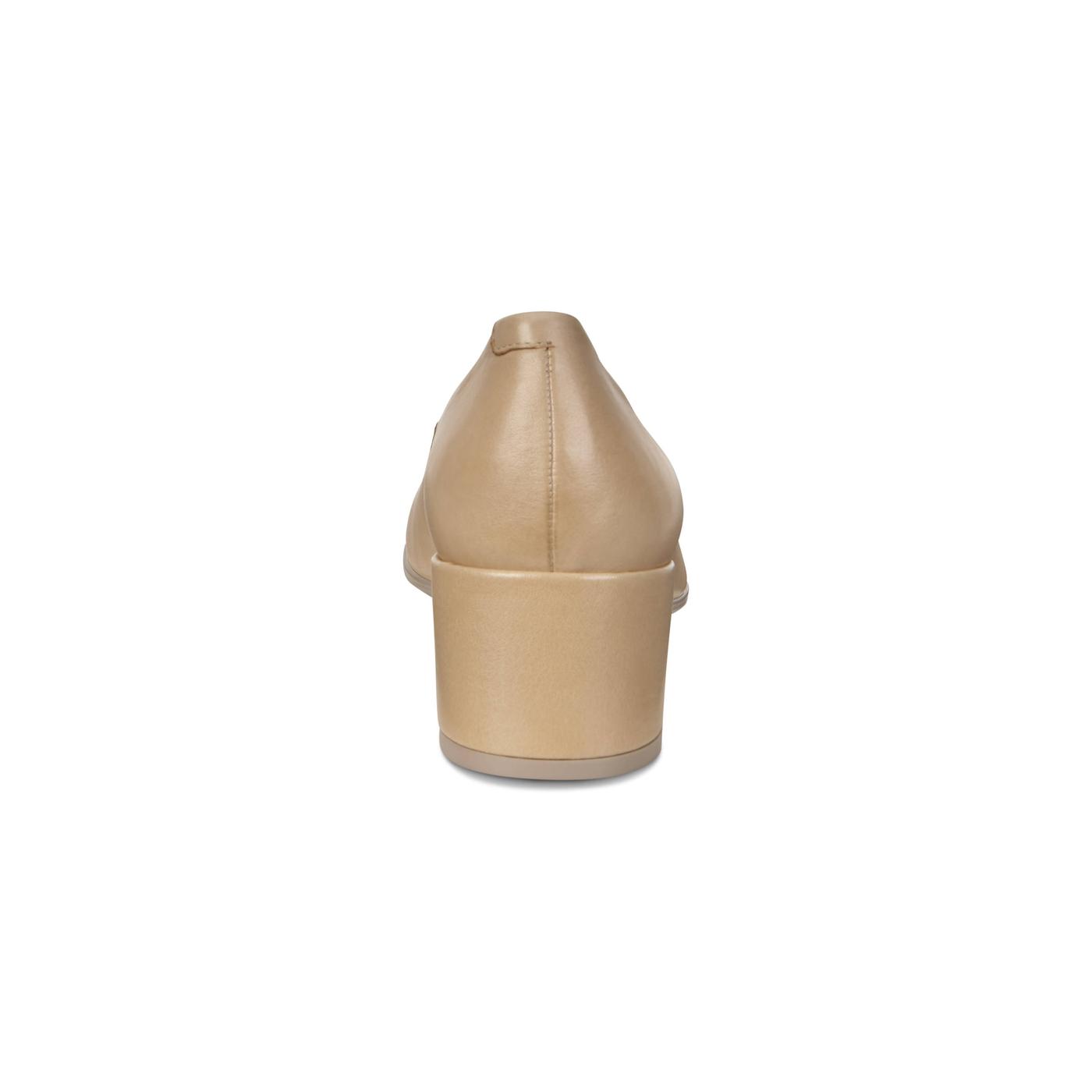 ECCO SHAPE BLOCK Modern Pump 35mm