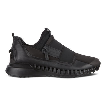 ECCO ZIPFLEX Mens Sneaker SLIP-ON