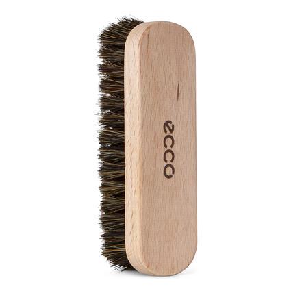 ECCO Small Shoe Brush