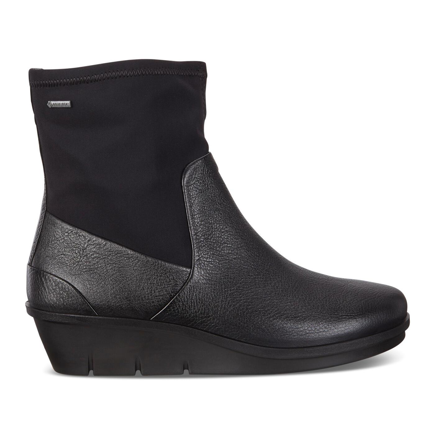 ECCO SKYLER GTX Mid Boot