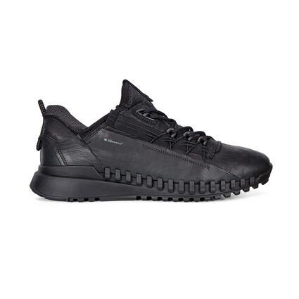 ECCO ZIPFLEX Mens Sneaker LOW Dyneema