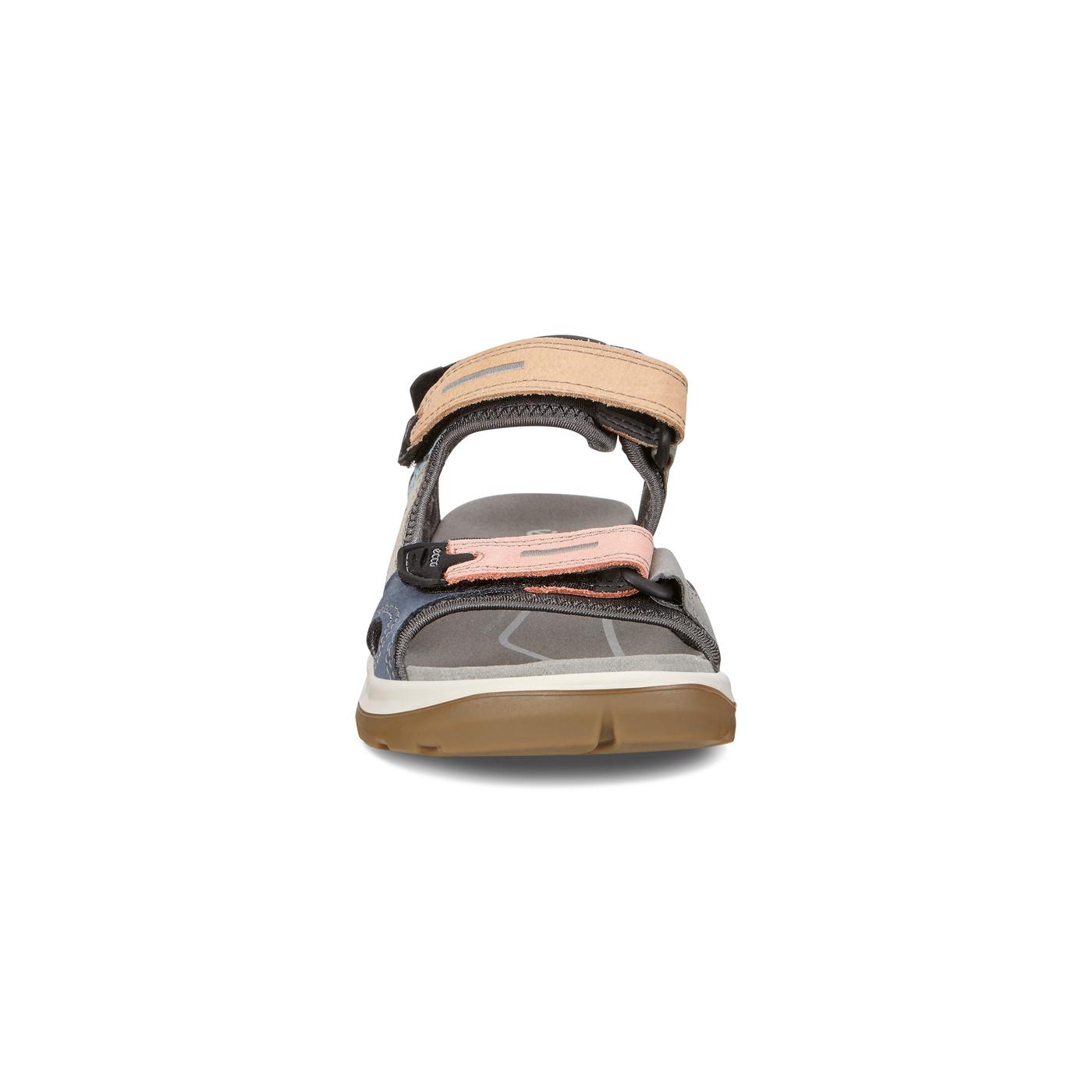 ECCO OFFROAD Womens Multicolor Sandal
