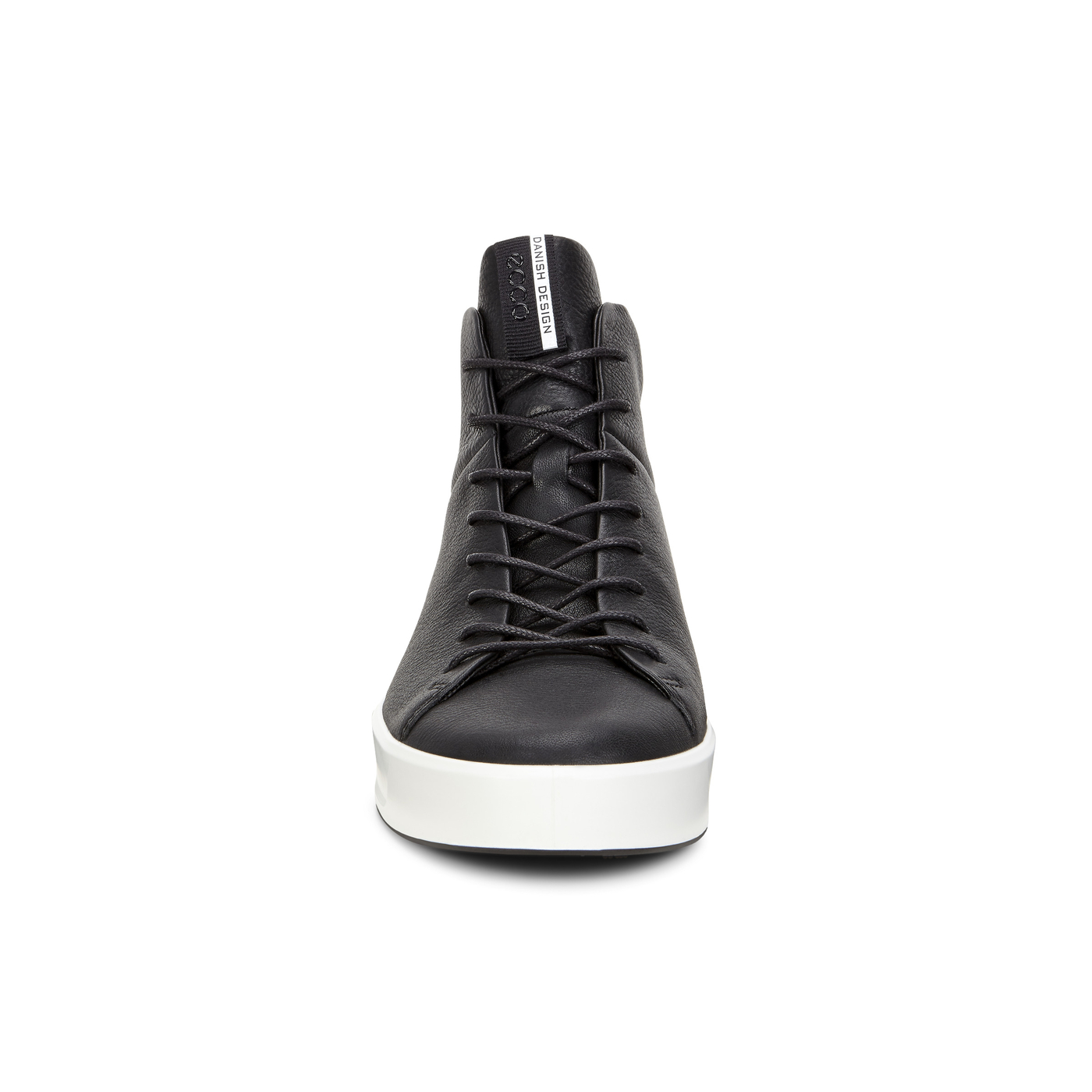 ECCO SOFT8 Mens High Top
