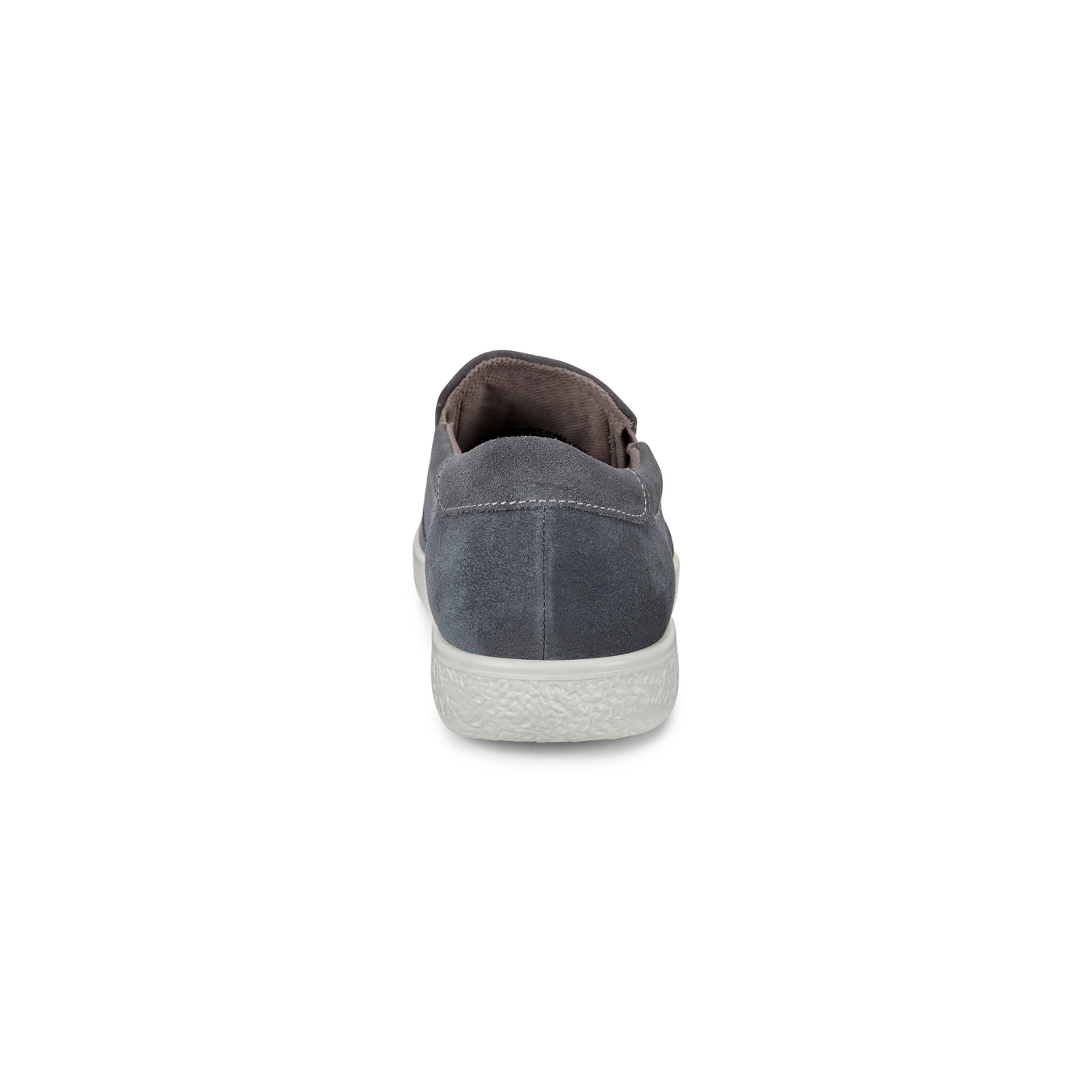 ECCO SOFT1 Mens Sneaker Slip On