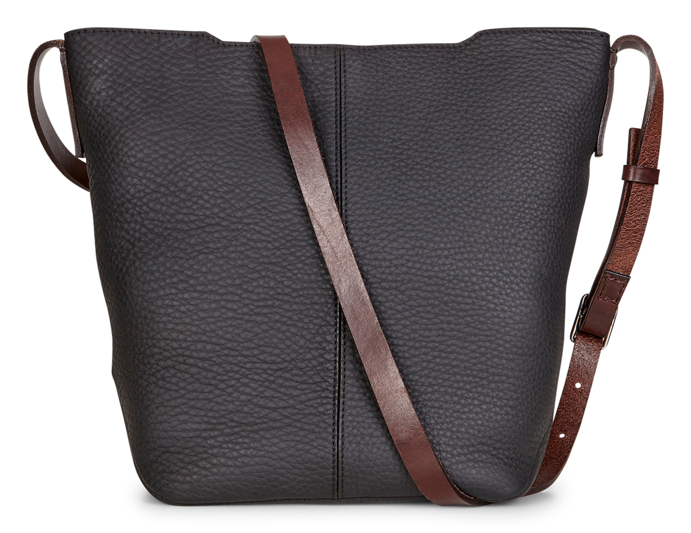 ECCO JILIN Small Bucket Bag Veg