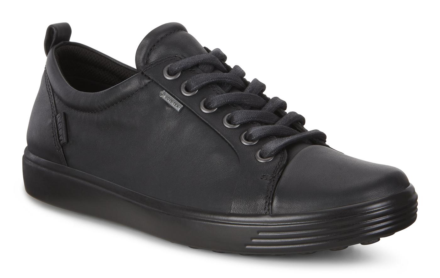 ECCO SOFT7 Womens Sneaker GTX Lace