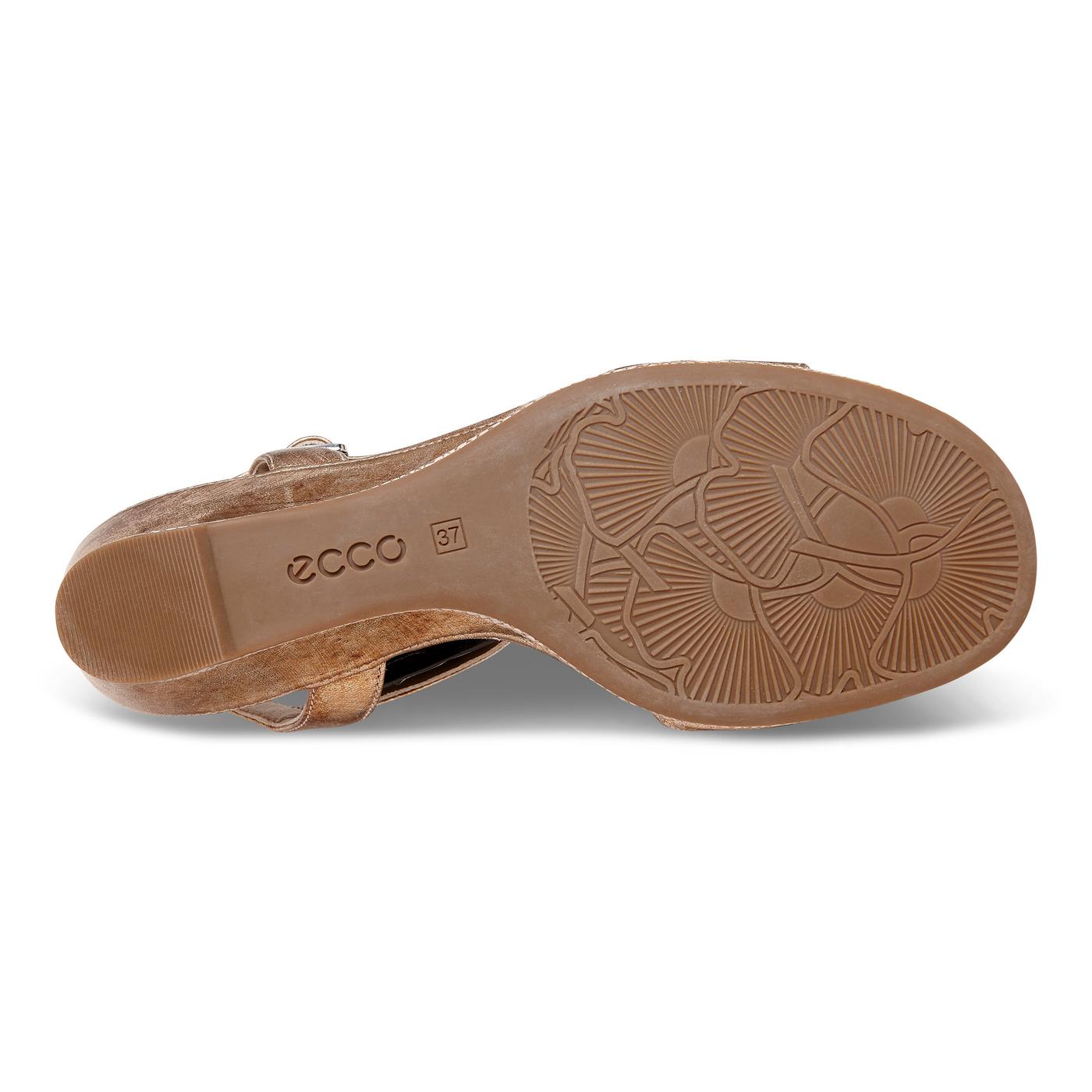 ECCO RIVAS II 45mm Strap Sandal