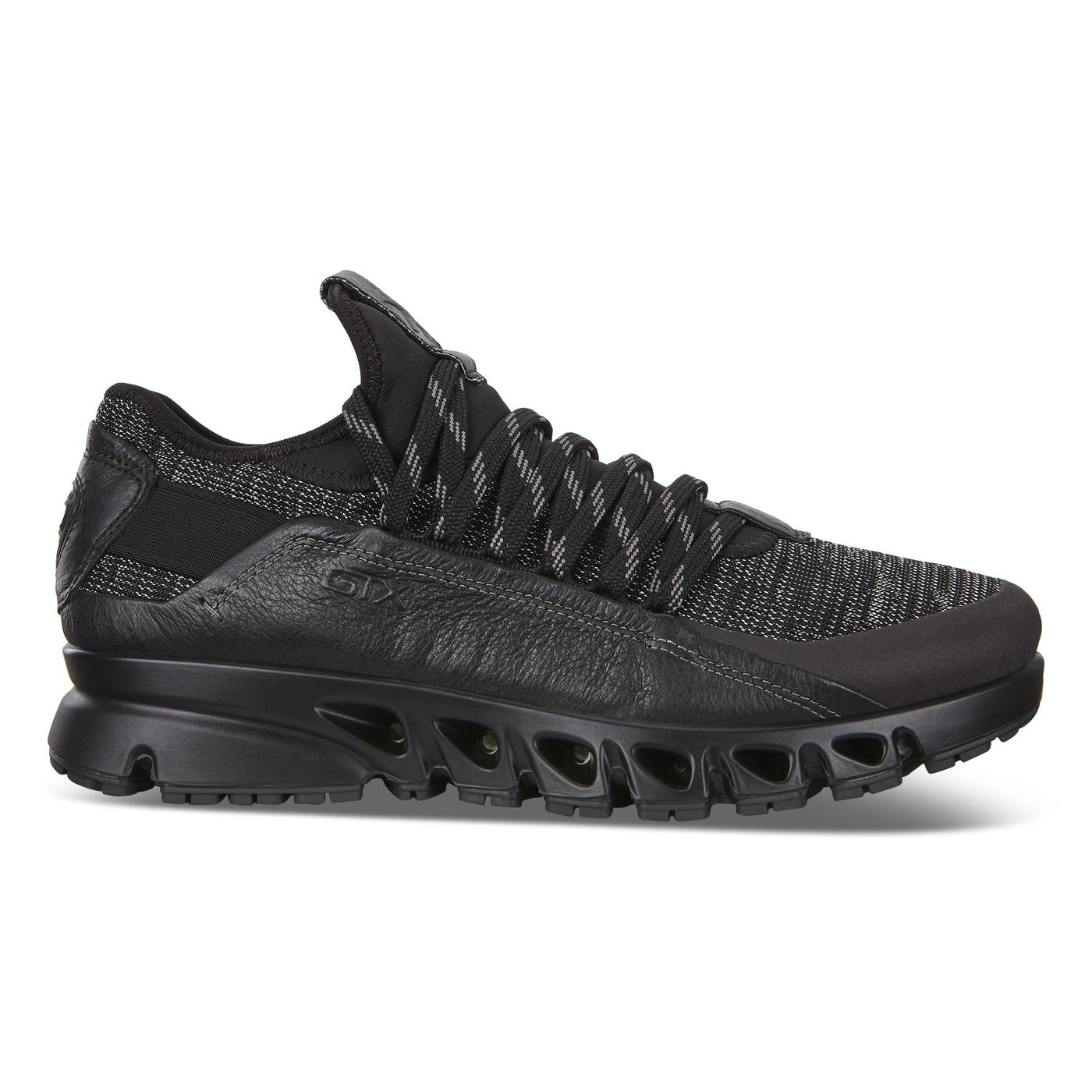 ECCO MULTI-VENT Mens Outdoor Dyneema Sneaker