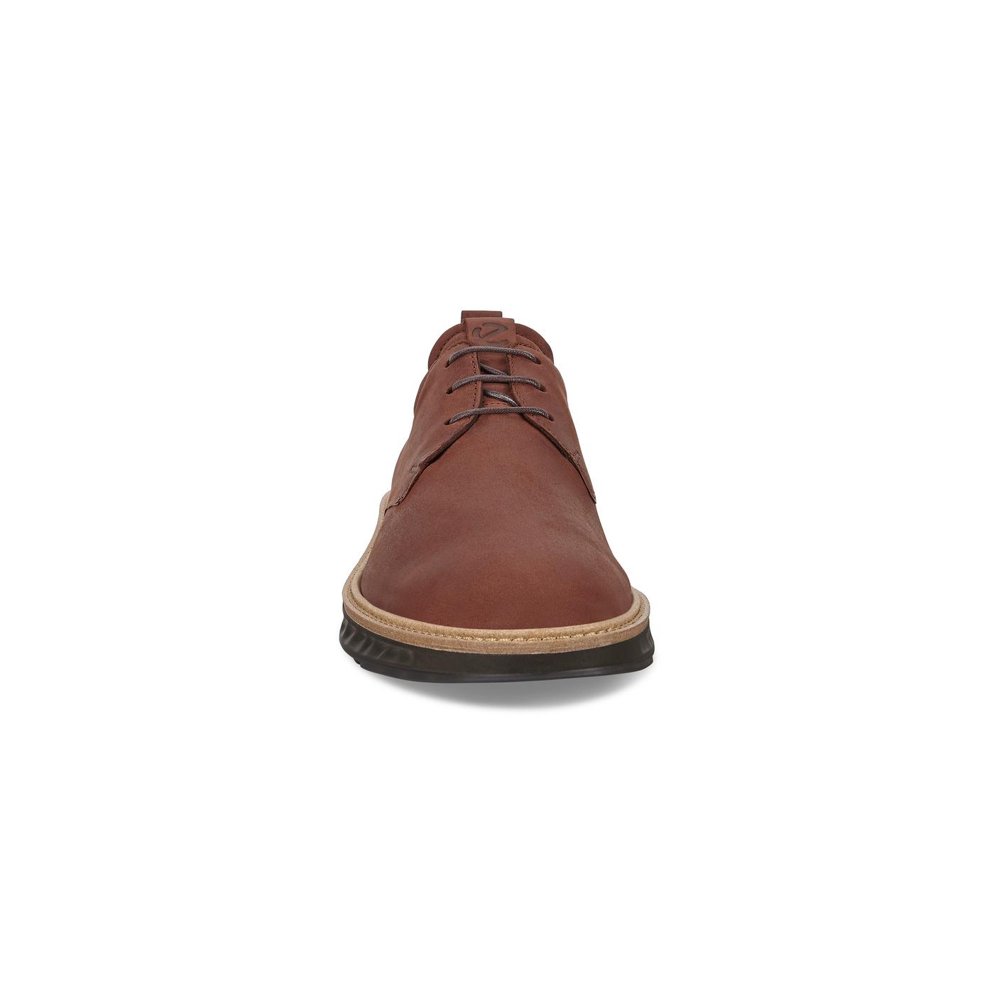 ECCO ST.1 HYBRID Plain Toe Tie