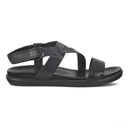 ECCO SIMPIL FLAT WOMEN'S SANDALS