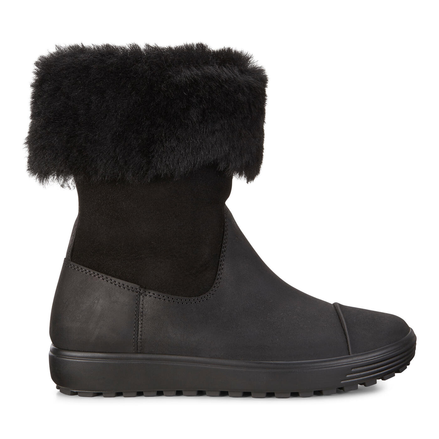 ECCO SOFT7 TRED Womens Mooton Boot