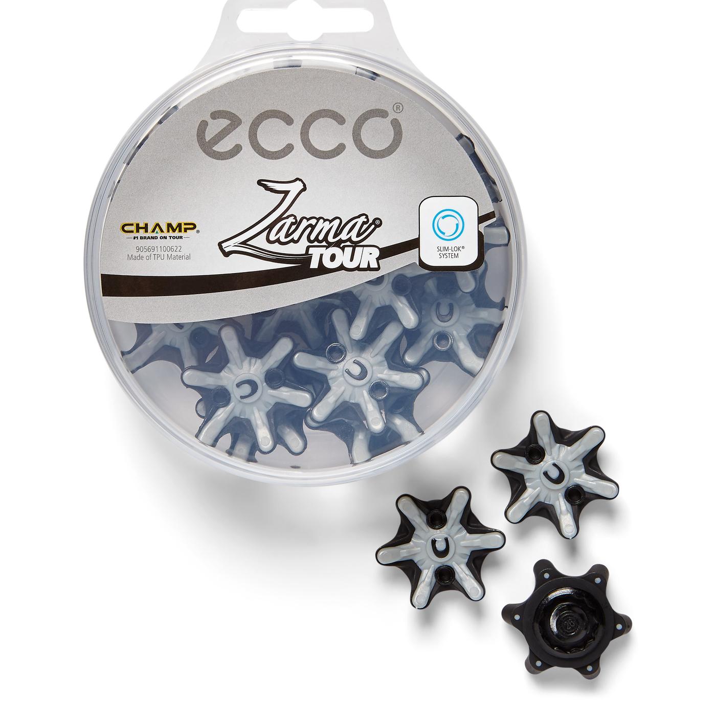 ECCO Zarma Tour 2 Slim-Lok Gol
