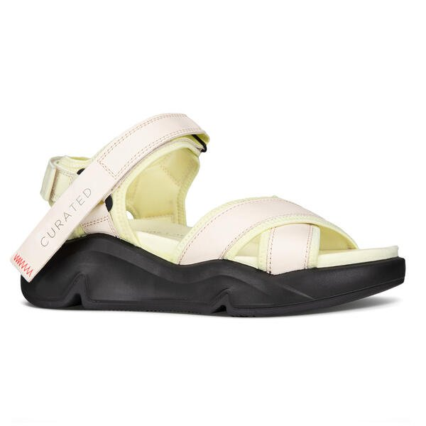 ECCO CHUNKY WOMEN'S SANDAL CURATED