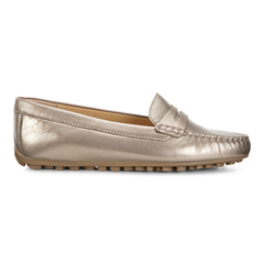 ECCO DEVINE MOC Ladies Penny Loafer
