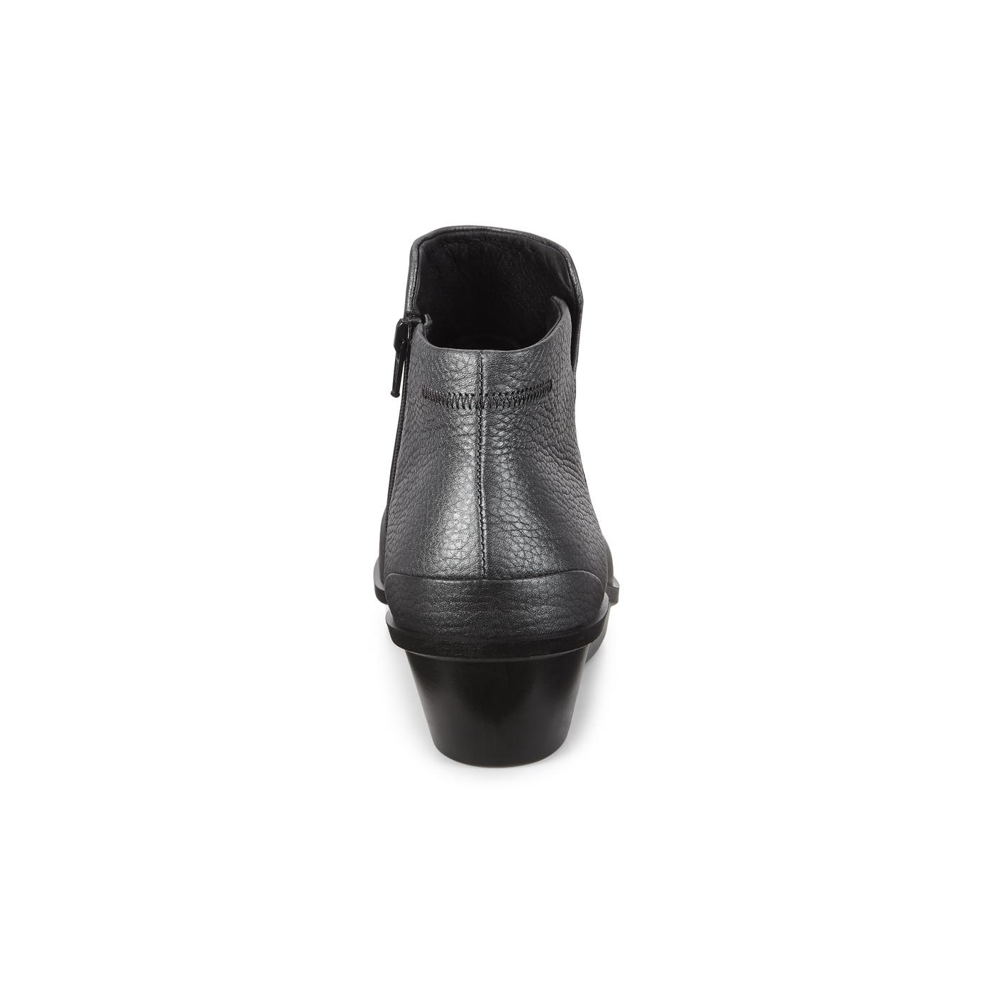 ECCO SKYLER Nuback Short Boot