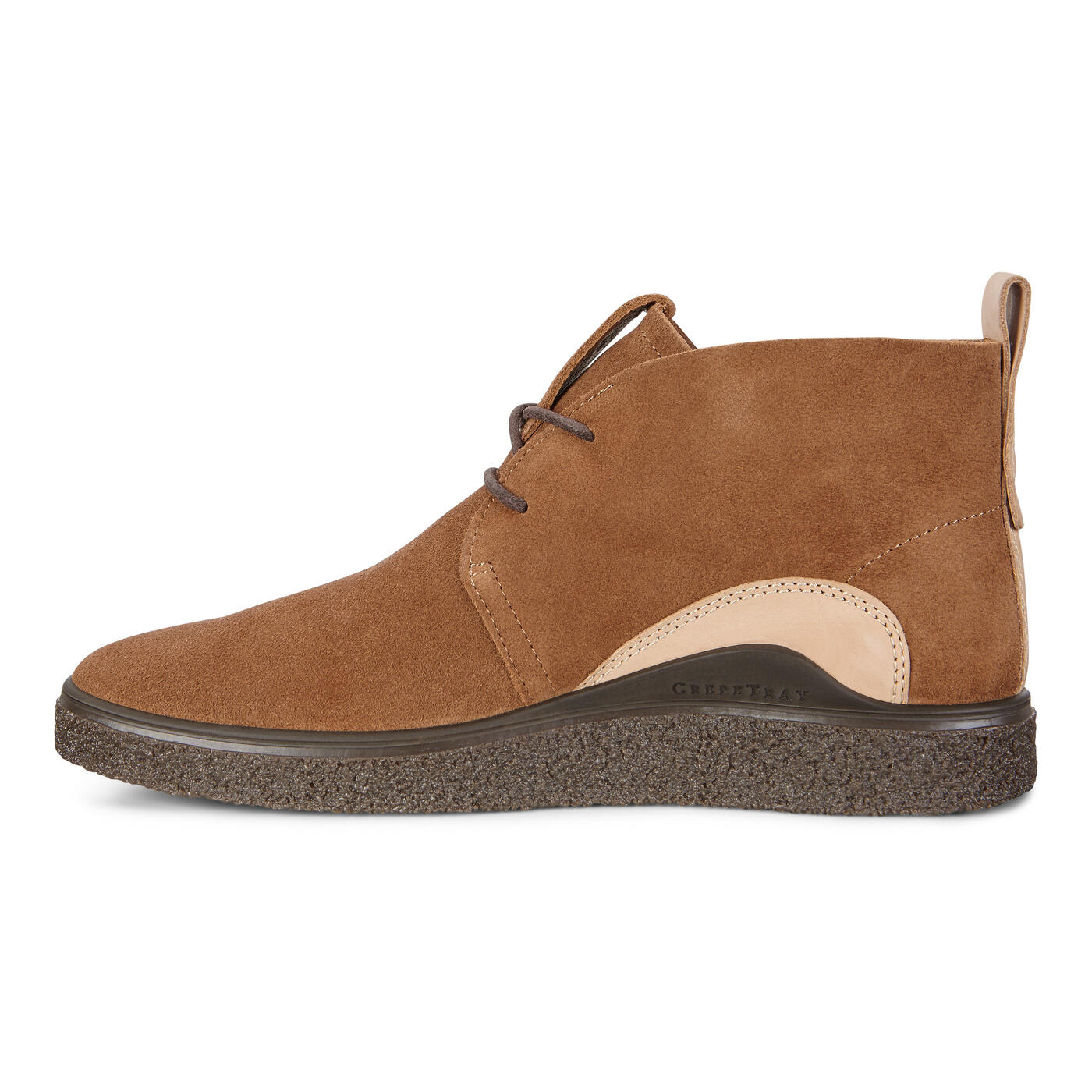 ECCO CREPETRAY Mens Ankle Boot