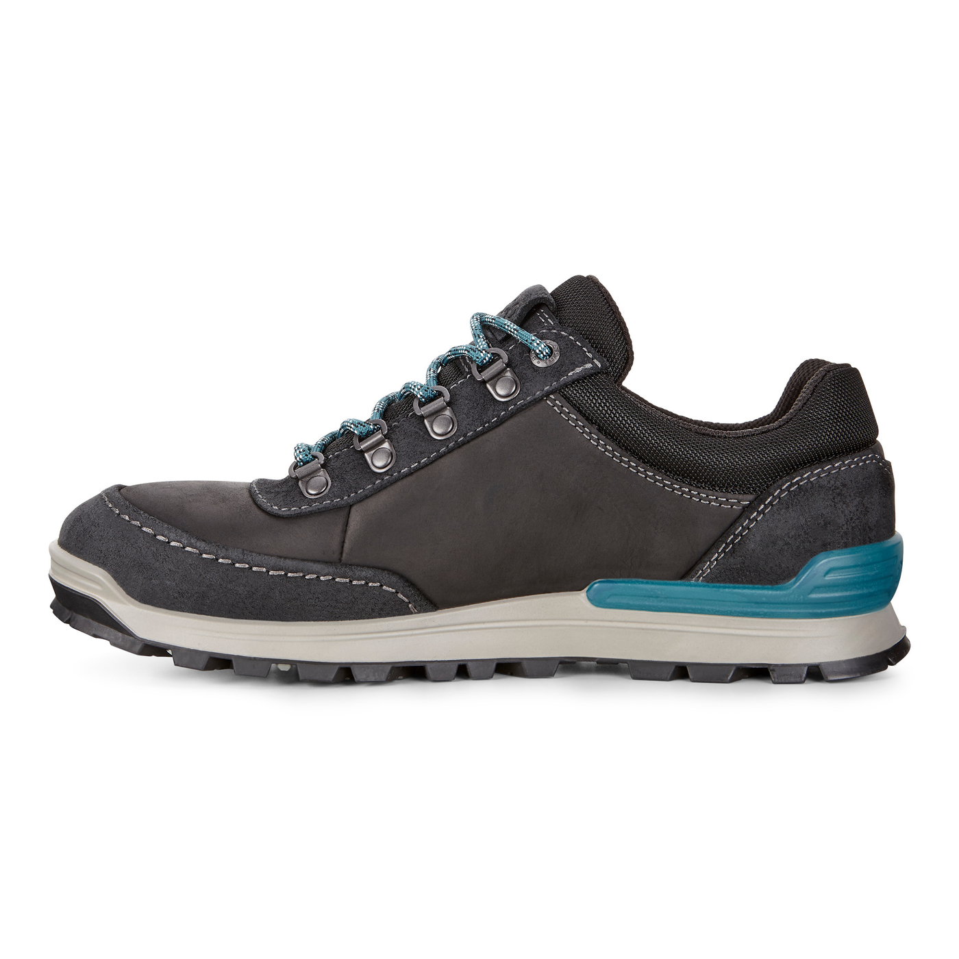 ECCO OREGON Mens LowCut HM