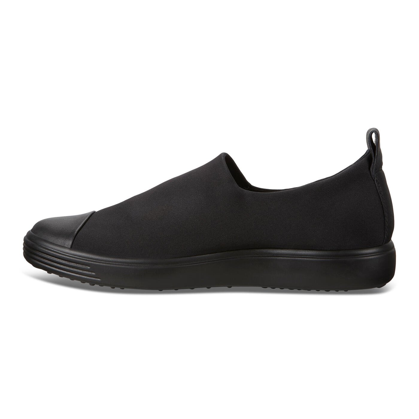 ECCO SOFT7 Womens Slip-On Gore-Tex
