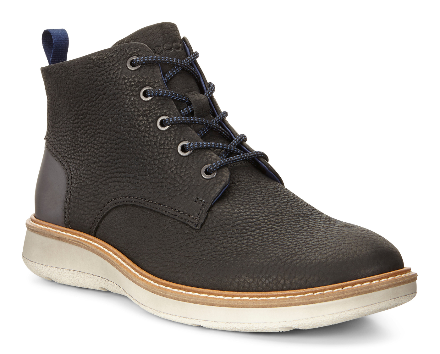 ECCO AURORA Mens Mid Boot