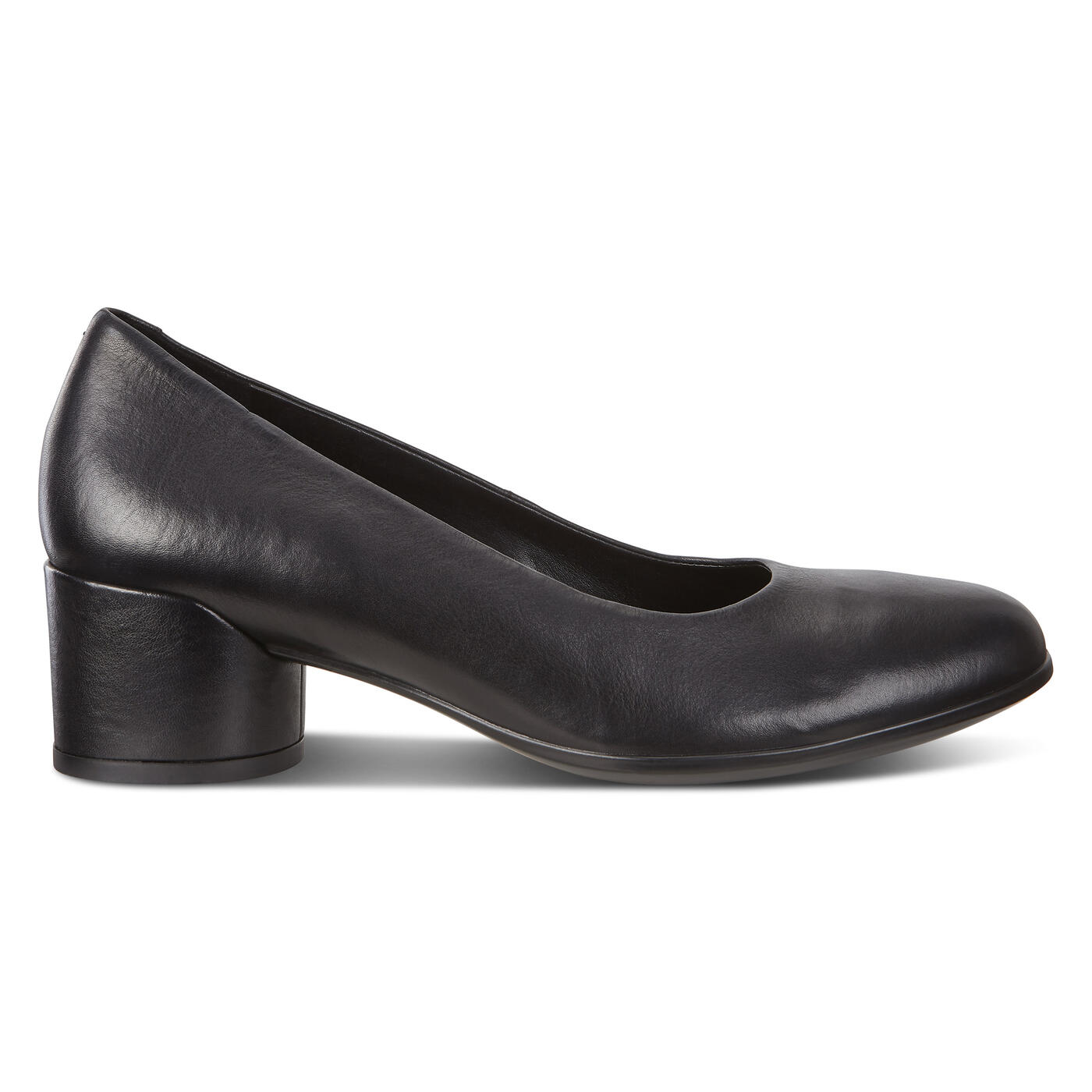 ECCO SHAPE BLOCK Modern Pump 35mm