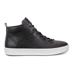 ECCO SOFT8 Ladies High Top