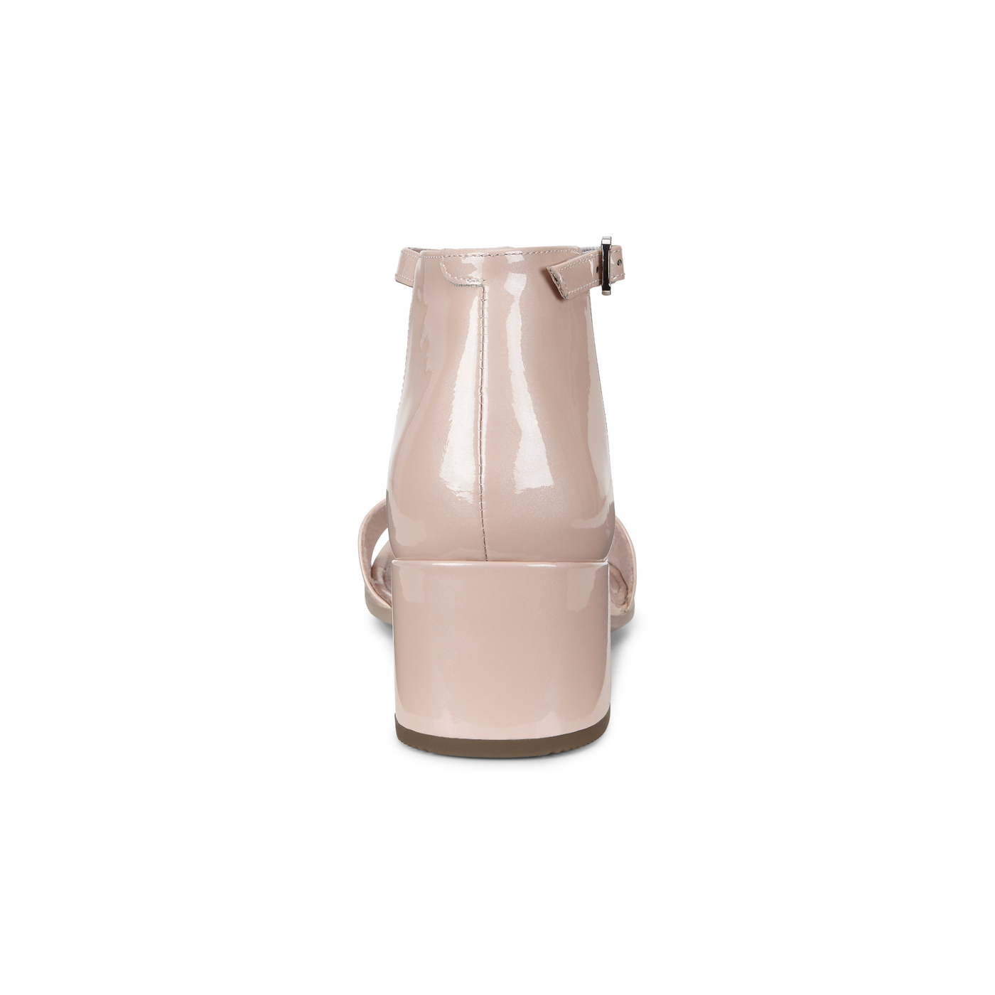 ECCO SHAPE BLOCK SANDAL Ankle Strap 35mm