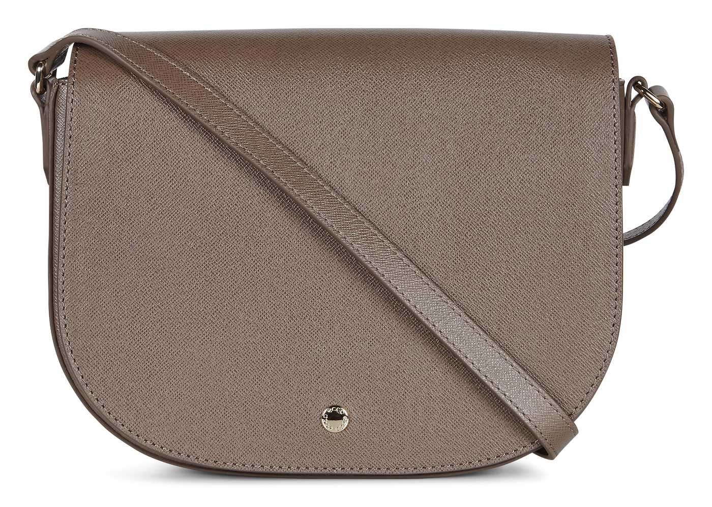 ECCO IOLA Medium Saddle Bag