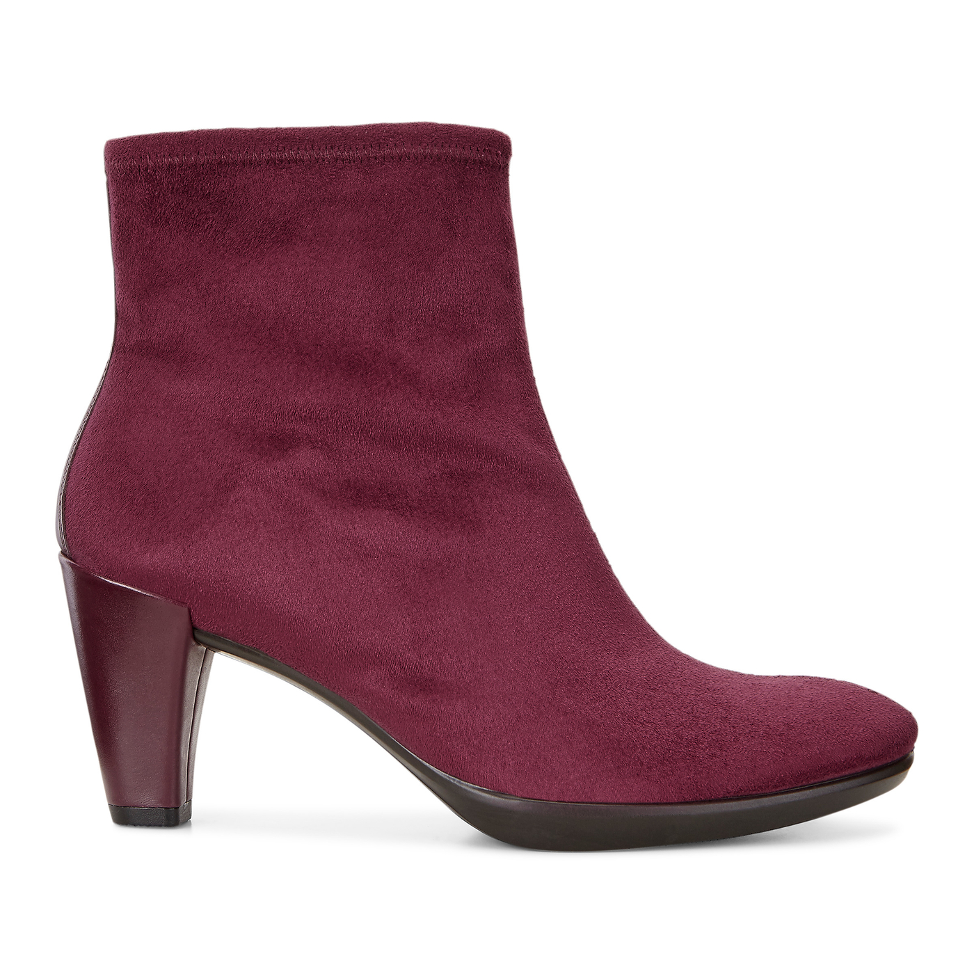 ECCO SHAPE PLATEAU Ankle Boot 55mm