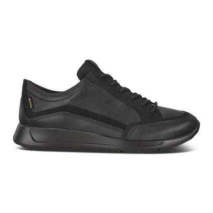 ECCO FLEXURE RUNNER Womens Sneaker Goretex