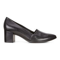 ECCO SHAPE POINTY BLOCK Pump 45mm