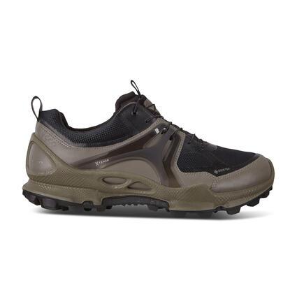 ECCO BIOM C-TRAIL Mens X-TENSA Sneaker GTX