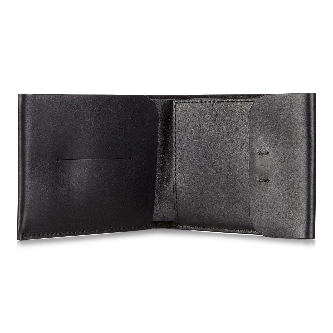 ECCO LARS Billfold Coin Wallet