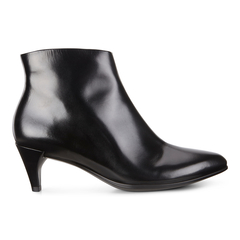 ECCO SHAPE POINTY SLEEK Kitten Heel Boot with INFINIUM by Gore 45mm