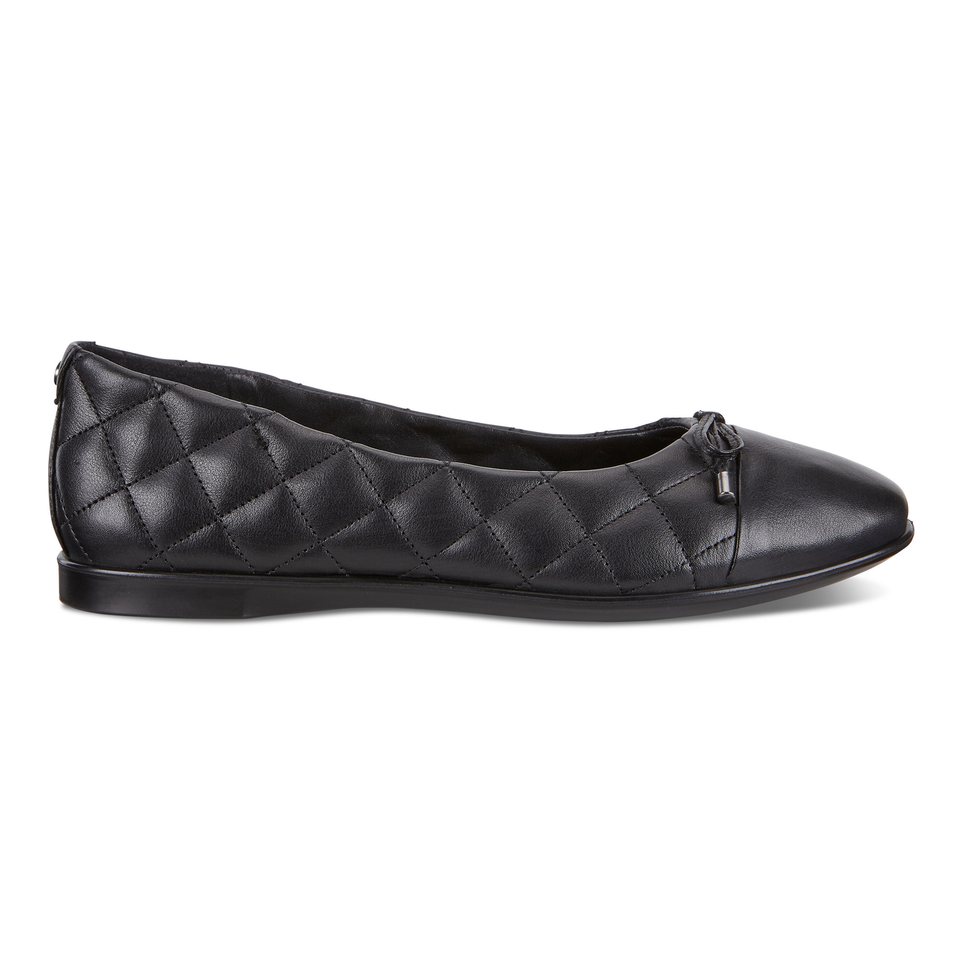 ECCO INCISE Qulited Slip On