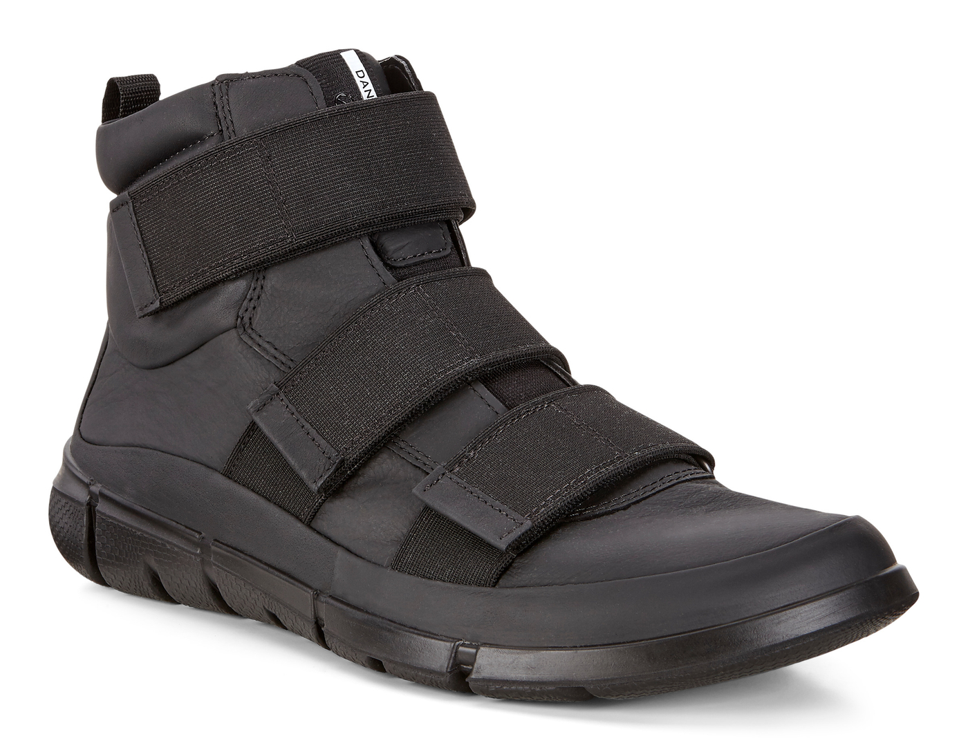 ECCO INTRINSIC1 Mens Leather Boot