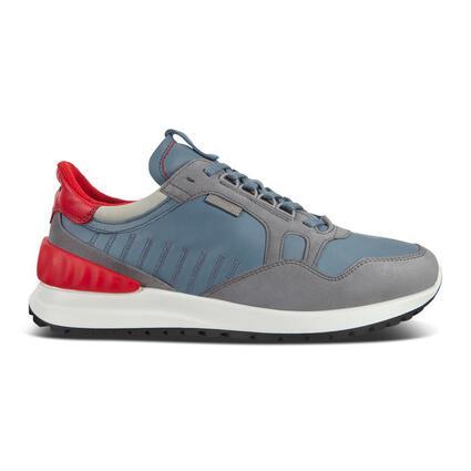ECCO ASTIR Sneaker YAK Nubuck
