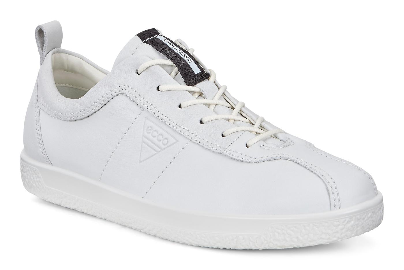 ECCO SOFT1 Ladies Sneaker
