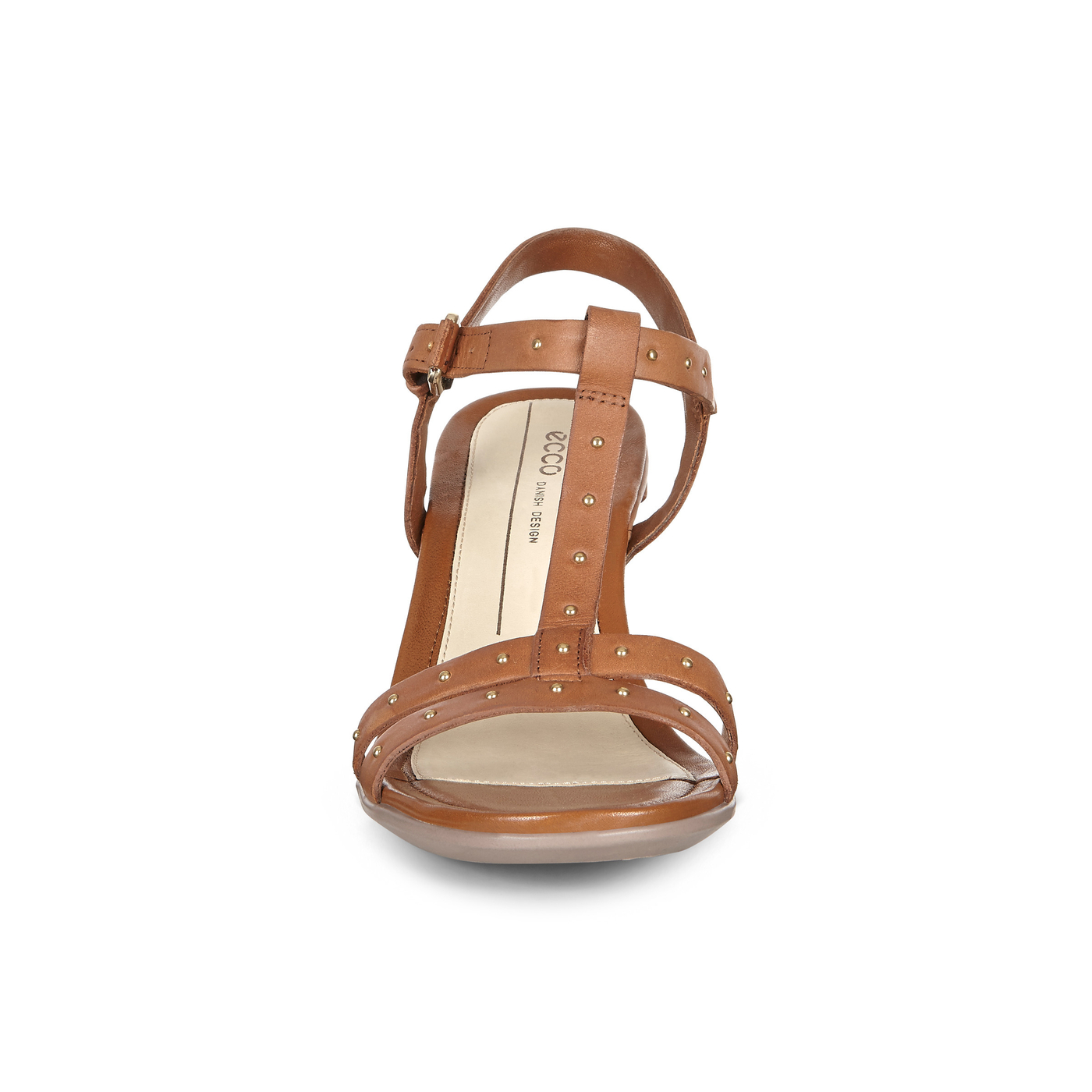ECCO SHAPE 65 SLEEK T-strap Sandal