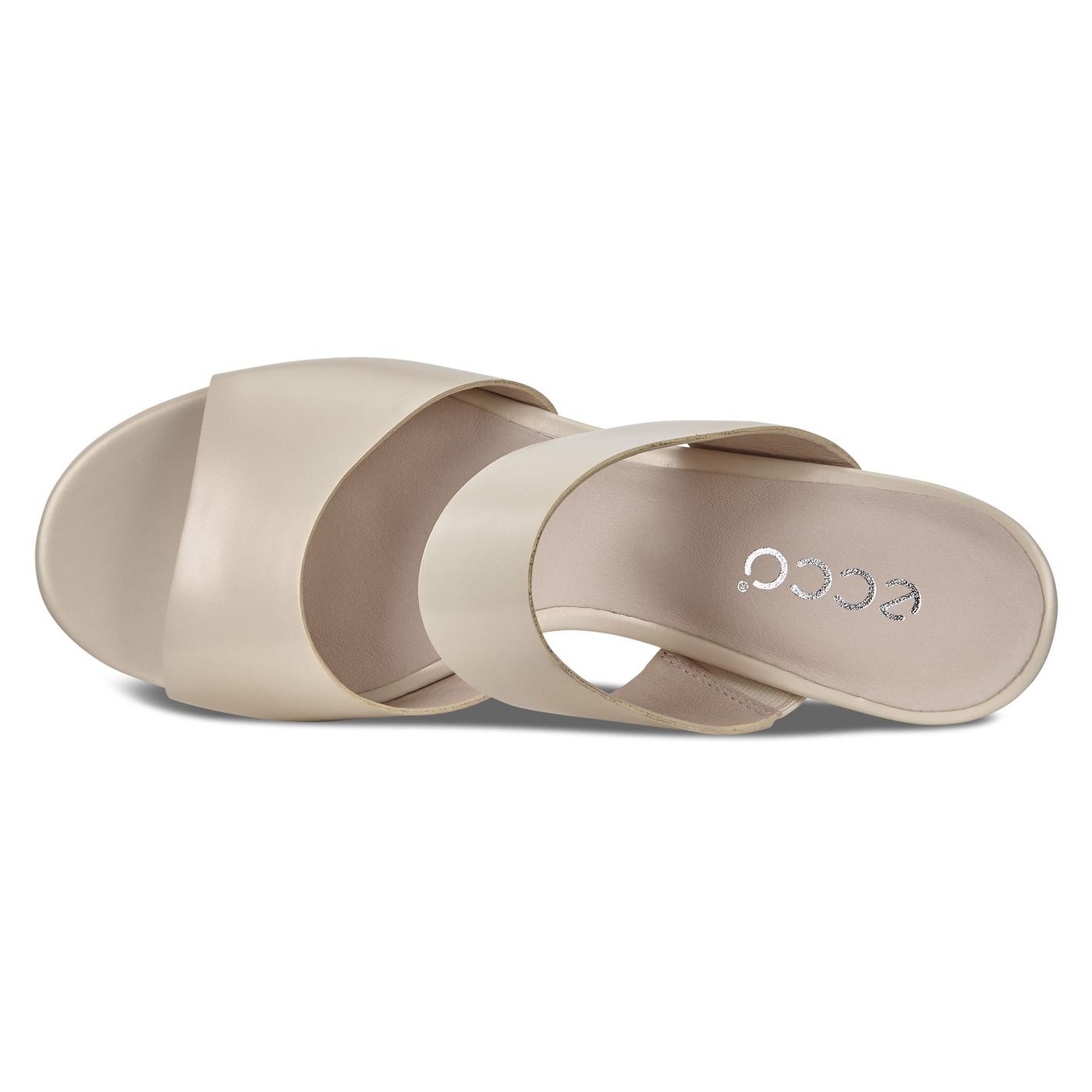 ECCO SHAPE SLEEK SANDAL Mule 45mm