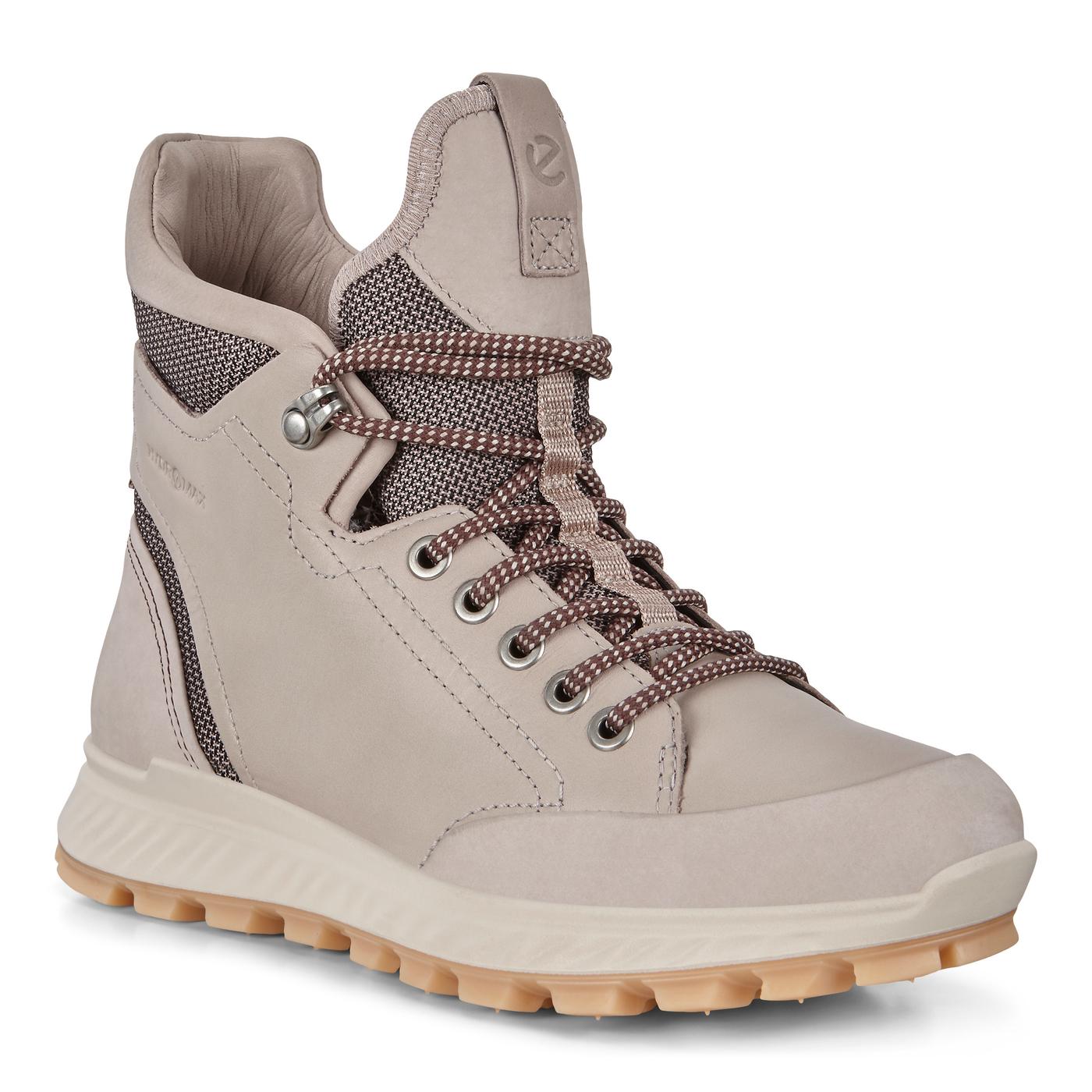 ECCO EXOSTRIKE L Shinebright Outdoor Ankle Boot HM