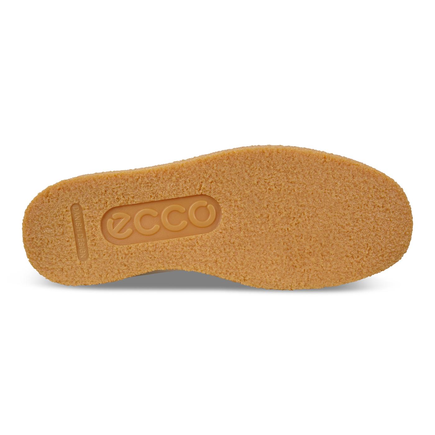 ECCO CREPETRAY Mens Sneaker Tie