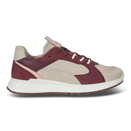 ECCO ST.1 Womens Multicolor Sneaker