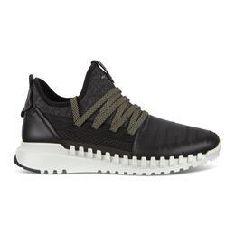 ECCO ZIPFLEX Womens Sneaker LOW YAK