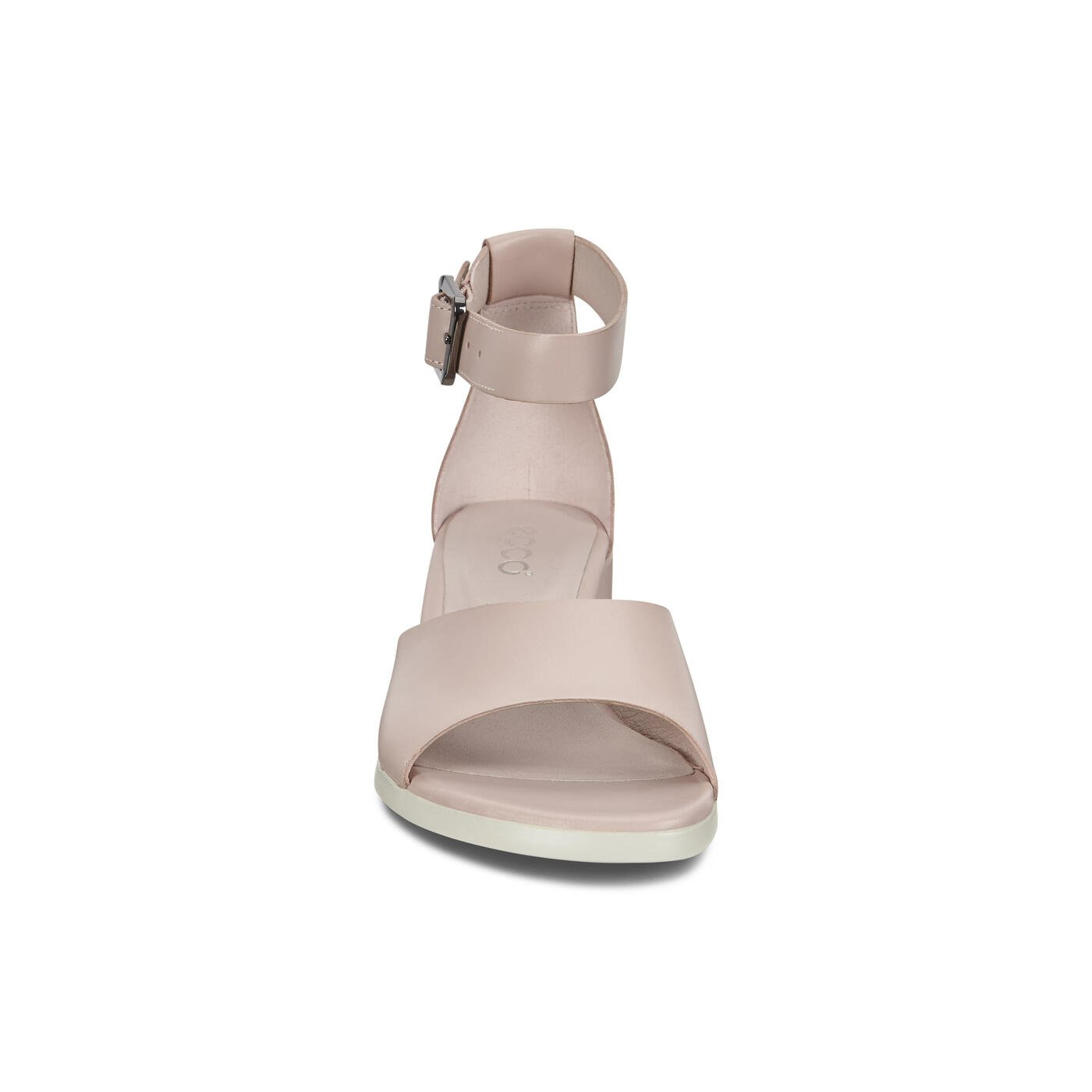 ECCO SHAPE BLOCK SANDAL One-Strap 45mm