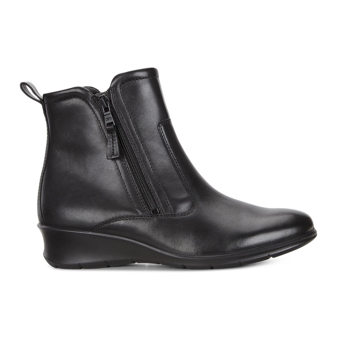 ECCO FELICIA Ankle Boot Zipup
