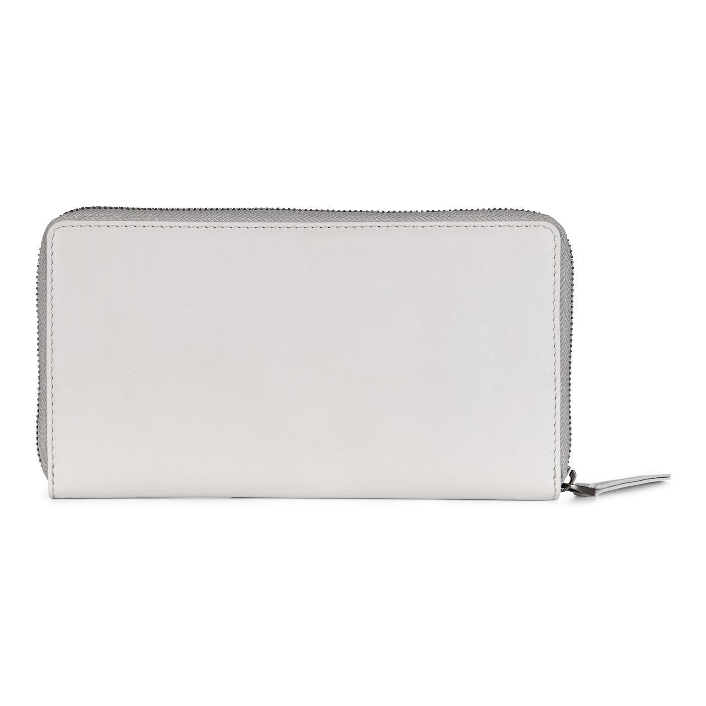 ECCO CASPER Travel Wallet Soft Leather